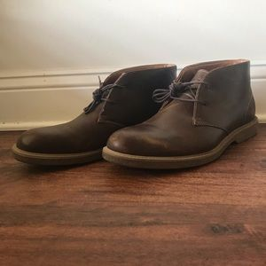 Redhead Brand Co. Men's Leather Boots size 12
